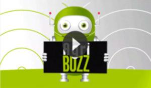 Logo AgriBuzz pour Panique dans l'assiette