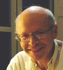 Pr Denis Corpet / préface de Panique dans l'assiette