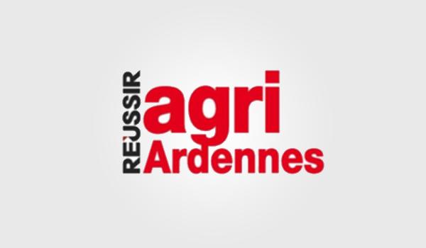 AgriArdennes logo