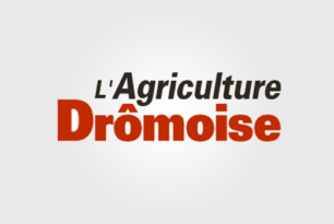 Journal de l'Agriculture Drômoise logo