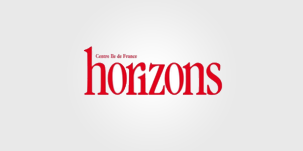 ile de France horizons logo