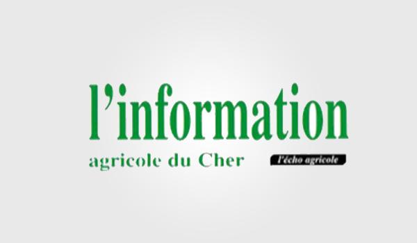 Information Agricole du Chef / Panique dans l'assiette