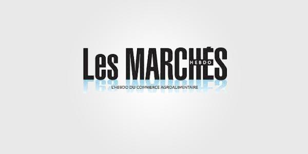 Les Marchés :  pamphlet contre les acteurs du bio