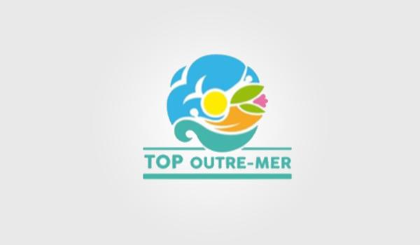 Logo TOP OUTRE-MER
