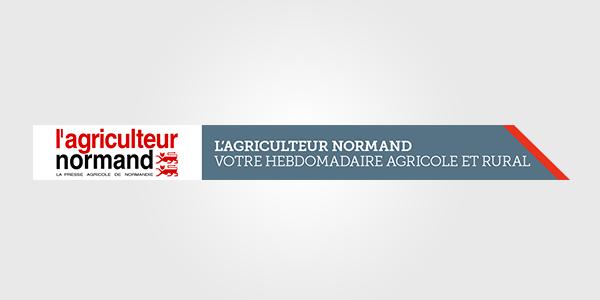 Agriculture Normand / Panique dans l'assiette