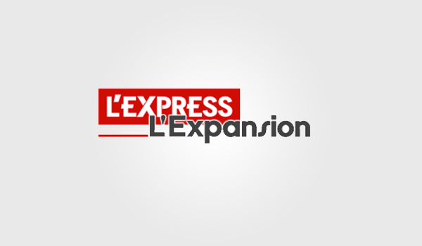 L'Express Expension / Néonicotinoïdes / logo