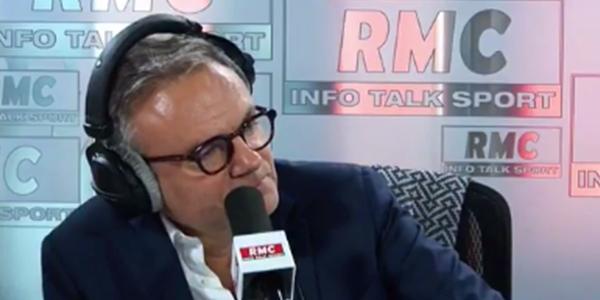 Radio Brunet sur RMC / invité Gil Rivière-Wekstein