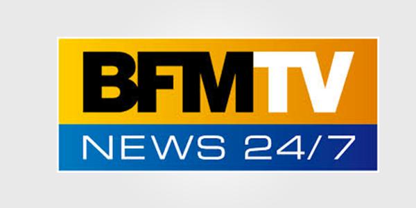 BFMTV débat glyphosate avec Gil Rivière-Wekstein